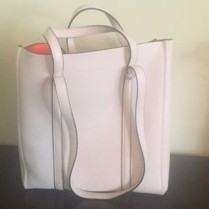 Like New - Marc Jacobs Large Leather Tote